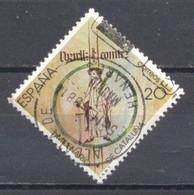 España, 1988, Edifil 2960,Milenario De Cataluña,(usado) - 1981-90 Usados