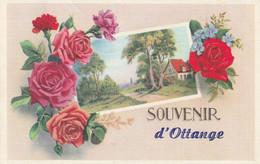 Ottange Souvenir - Sonstige Gemeinden