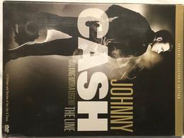 DVD + CD Argentino De Johnny Cash Año 2007 - Concert & Music