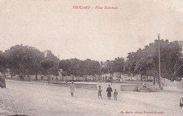 "FROUARD "" PLACE NATIONALE Animée , RARE ""    N°9439 - Frouard"