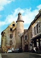 36 - Saint Benoît Du Sault - Le Beffroi - Autres Communes