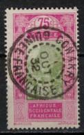 GUINEE          N°  YVERT  :   110  ( 8 ) OBLITERE       ( Ob   9 / 51 ) - Gebraucht