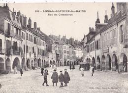 LOT001---034...........LONS LE SAUNIER - Lons Le Saunier