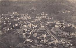 SAN GIOVANNI BIANCO-BERGAMO-VAL BREMBANA-PANORAMA-CARTOLINA VIAGGIATA IL 6-12-1911 - Bergamo