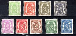 """418A/26** Type """"Petit Sceau De L'État"""" - Neuf Sans Charnières - Cote 2,75 € - 1935-1949 Sellos Pequeños Del Estado"""