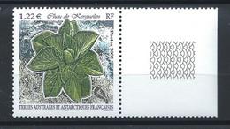 """T.A.A.F. N°333** (MNH) 2002 - Flore Antarctique """"Chou De Kerguelen"""" - Neufs"""