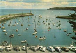 BINIC - Le Port Et Les Jetées - - Binic