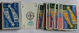 Ancien Jeu De 32 Cartes Publicitaire Pressing VIT NET 4 Rue De Verdun Laval La Ducale - 32 Cards