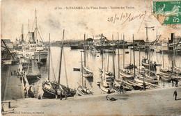 SAINT-NAZAIRE - Le Vieux Bassin -- - Saint Nazaire