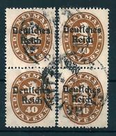 MiNr. D 39 I - Engraving Errors