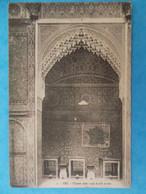 MAROC : FEZ : CLASSE Dans Une ECOLE ARABE , C.P.A.,en Bon état - Fez