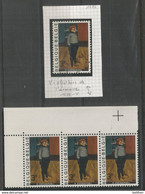 SOLDES - 1973 - COB N° 1686-V ** (MNH) Et Oblitéré (o) - Objet Sortant De L'étagère - Non Classés