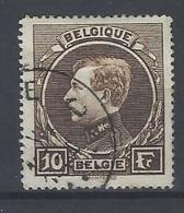 Nr 289 Gestempeld - 1929-1941 Gran Montenez
