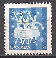 Kanada (2019)  Mi.Nr.  Gest. / Used   (15ee06) - Used Stamps