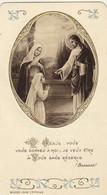 Image Communion Marie Louise Bresch Famille Ingénieur Société Alsacienne De Belfort - Communion