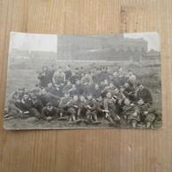 Zwijndrecht Burcht Foto Kazerne 1930 - War, Military