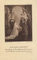 Image Communion Louise Bresch Famille Ingénieur Société Alsacienne De Belfort - Communion