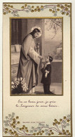 Image Communion Pierre Bresch Famille Ingénieur Société Alsacienne De Belfort - Communion
