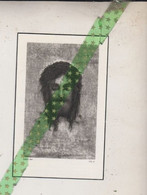 Joseph Bynens-Ooms, Zonhoven 1903, Turnhout 1967, Dokter In De Geneeskunde-Radioloog - Obituary Notices