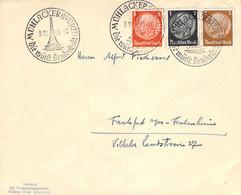 SST Mühlacker (Württ) Die Württ.Senderstadt 1935 - Machine Stamps (ATM)