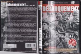 Le Débarquement Du 6 Juin 44 - Les Principaux Armements - Carte Animée Du Débarquement - History