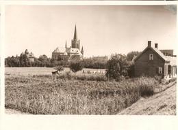 Standdaarbuiten Persfoto Dorpsgezicht 1932 KE683 - Otros