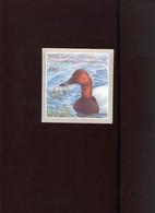Canada 1986 $ 4.00 Duck Hunting Stamp MNH BOOKLET Birds - Volledige Boekjes