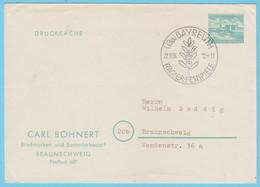 J.P.S. 31 - Allemagne - Compositeur - Oblitération - N° 12 - Wagner - Muziek
