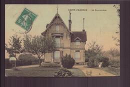 SAINT FARGEAU LA JEANNETIERE 77 - Saint Fargeau Ponthierry