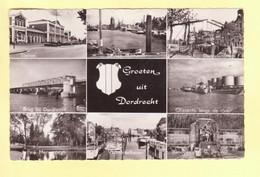Dordrecht 8-luik RY20518 - Dordrecht