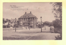Den Haag Park Zorgvliet 1928 RY21813 - Den Haag ('s-Gravenhage)