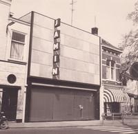 Bergen Op Zoom Zuivelstraat Pand Jamin 1968 JAM169 - Bergen Op Zoom