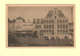Bergen Op Zoom Stadhuis 1948 RY23078 - Bergen Op Zoom