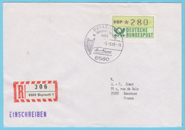 J.P.S. 31 - Allemagne - Compositeur - Oblitération - N° 47 - Wagner - Muziek