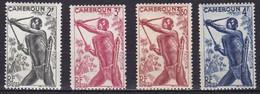 CAMEROUN - Bowman - Ungebraucht