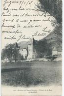 Jongieux - Château De La Mare à Jongieux - 1905 - Chambery