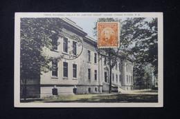 CANADA - Affranchissement De Trois Rivières Sur Carte Postale En 1935  - L 89009 - Cartas