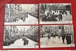 ORLEANS  - Lot De 14 Cartes :  Les Fêtes De Jeanne D'Arc Les 7 Et 8 Mai - Cortège Historique - Orleans
