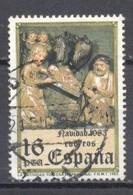 España ,1983, Edifil 2729, Navidad(usado) - 1981-90 Usados