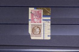 FRANCE - Griffe Linéaire De Nogent Sur Marne Sur Type Gandon Sur Fragment - L 89030 - 1921-1960: Période Moderne