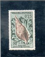 FRANCE    Wallis Et Futuna   1962-63  Y.T. N° 162 à 167  Incomplet  Oblitéré  162 - Used Stamps