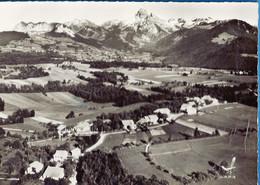 *CPSM - 74 - BERNEX - Et Ses Montagnes - Autres Communes