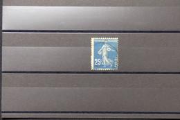 FRANCE - Type Semeuse N° 140 - Variété Anneau Lune - Oblitéré - L 89049 - Variétés: 1900-20 Oblitérés