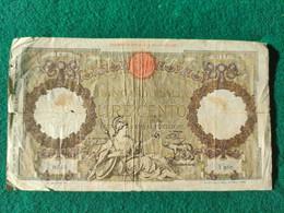 Italia  100 Lire 11/6/1942 - 100 Lire