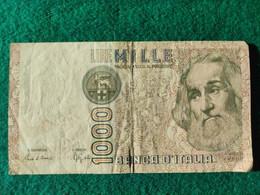 Italia  1000 Lire 1982 - 1000 Liras