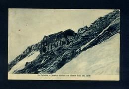 In Valsesia - Capanna Gnifetti Sul Monte Rosa - Aosta
