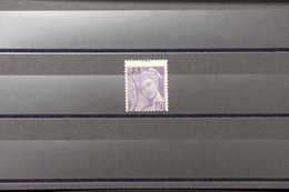FRANCE - Type Mercure N° 659 - Variété Piquage Décalé - Oblitéré - L 89069 - Variétés: 1941-44 Oblitérés
