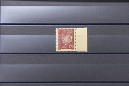 FRANCE - Type Pétain N° 515 - Variété - 1 Exemplaire Papier Beige,bord De Feuille - Neuf - L 89073 - Variétés: 1941-44 Neufs