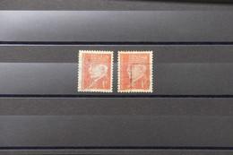 FRANCE - Type Pétain N° 514 - Variété - 1 Exemplaire Cheveux Blancs + 1 Normal - Oblitérés - L 89074 - Variétés: 1941-44 Oblitérés