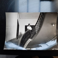 Photo Original Du Film Plein Soleil Avec Alain Delon, Film De René Clément - Beroemde Personen